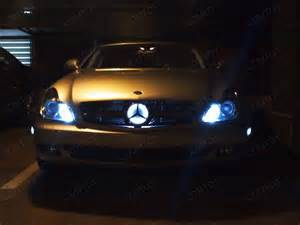 led parking lights for 2006 mercedes cls500 reviews