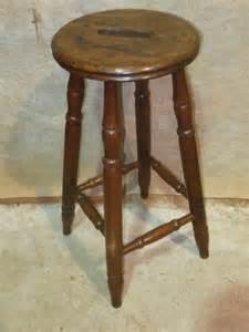 mahogany stool antiques atlas