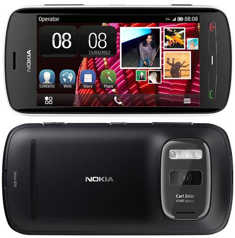 nokia 808 pureview nem megy amerik 225 ba a nokia 808 mobilarena okostelefon h 237 r