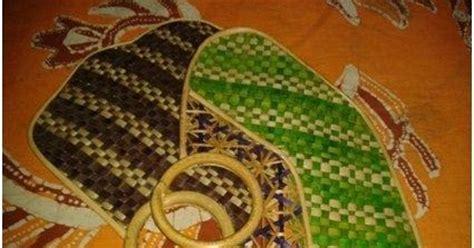 cara membuat seni montase tata cara membuat kipas dari anyaman bambu seni dan budaya