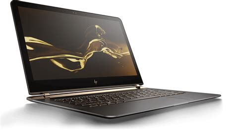 in laptop our thinnest laptop hp spectre laptop hp store uk