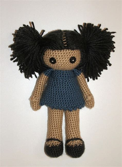 new 5 cute doll crochet patterns doll pattern crochet doll pattern