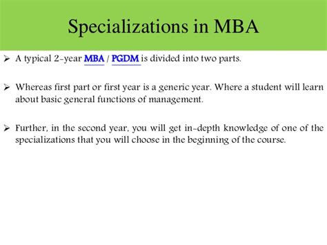 Top 5 Universities In Usa For Mba by Top 5 Universities And Specializations For Distance