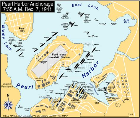 pearl harbor map newhairstylesformen2014
