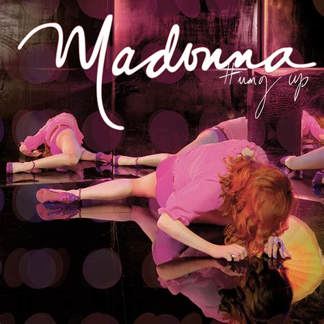 Madonna Japan Cd Single Hung Up madonna fanmade artworks hung up fanmade cover