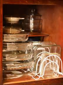 Organising Kitchen Cabinets Kitchen Cabinet Pots And Pans Organization Kevin Amanda Food Travel