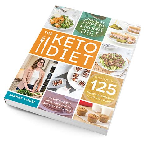the keto diet book introduction and review