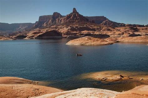 lake powell boat rentals reviews kayak lake powell rentals and day tours page all you