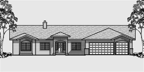 4 car garage house plans the best 28 images of 4 car garage house plans ranch