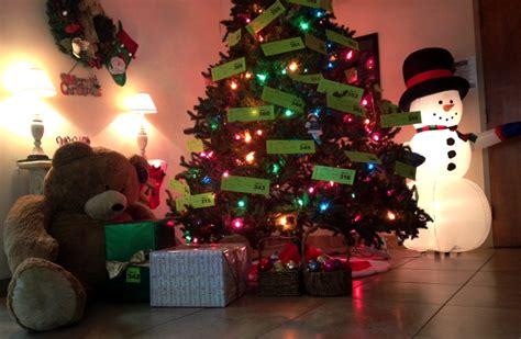 christmas wish tree for catholic charities