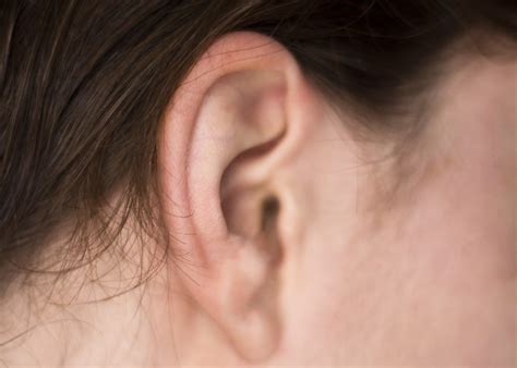 itching ears how to treat an itchy ear canal