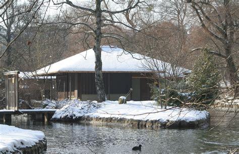 Englischer Garten München Japanisches Teehaus by Englischer Garten M 252 Nchen