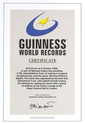 guinness world records 2000 guinness world records 2000