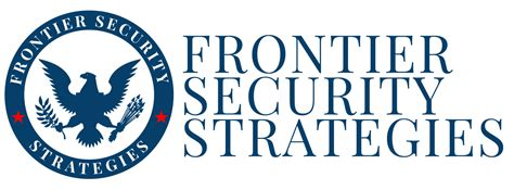 susan aarons frontier security strategies washington