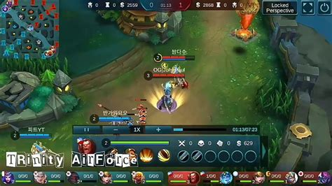Mobile Legends Balmond 2 mobile legends gameplay by balmond and freya