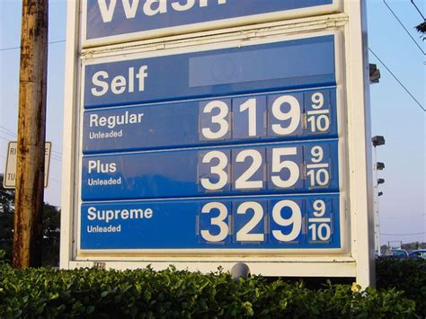 Gas Station Giveaway Dishes - 12 more gas stations accused of price gouging after sandy