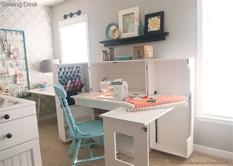 Sewing Room Furniture by Sewing Desk On Sewing Room Furniture Sewing