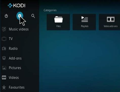 how to setup kodi on android kodi for android how to install kodi 17 krypton on android phone tv