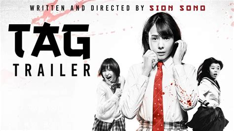 review film tag riaru onigokko tag aka riaru onigokko blueprint review