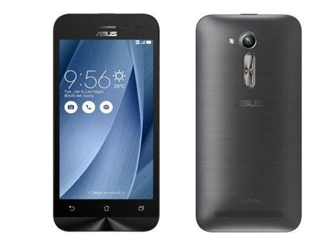 all you need book zenfone 5 asus zenfone go 4 5 2nd smartphone launched at