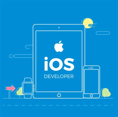 ios mobile developer we are looking for an ios developer pirate to sail with us