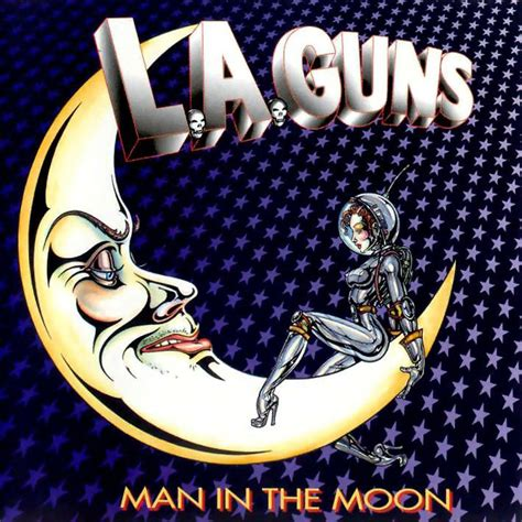 l a guns in the moon lyrics and tracklist genius