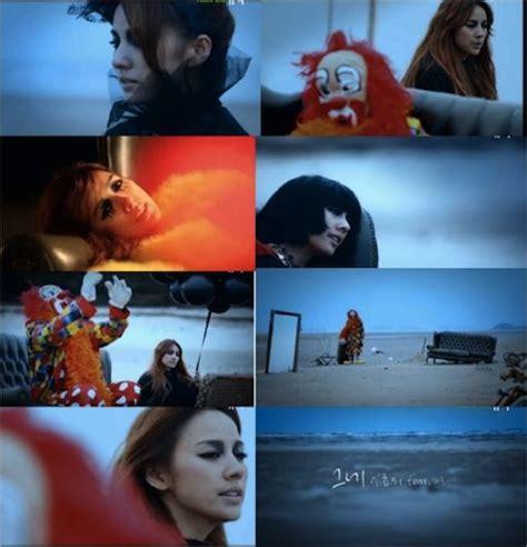 lee hyori swing the meaning behind lee hyori s swing mv allkpop com