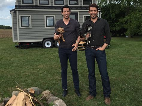 property brothers houses property brothers tiny house arrest hgtv s decorating