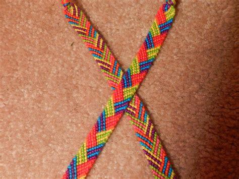 september 2011 friendship bracelets
