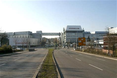 Jobs Porsche Stuttgart by Dr Ing H C F Porsche Ag Jobs Und Karriere