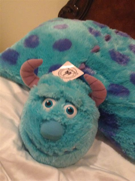 Inc Pillow Pet by 42 Best Images About Monsters Inc On Disney