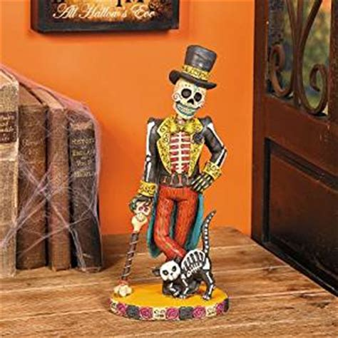 Day Of The Dead Kitchen Decor by Day Of The Dead Vintage Skeleton