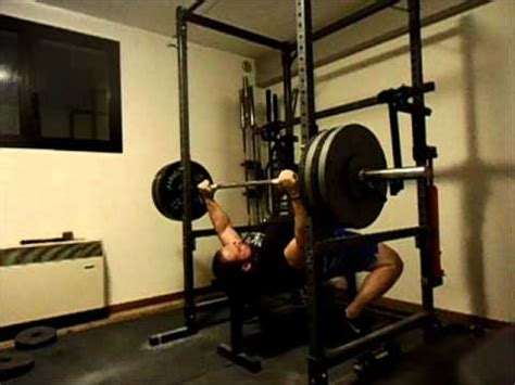 bench without a spotter how to bench press safely without spotter