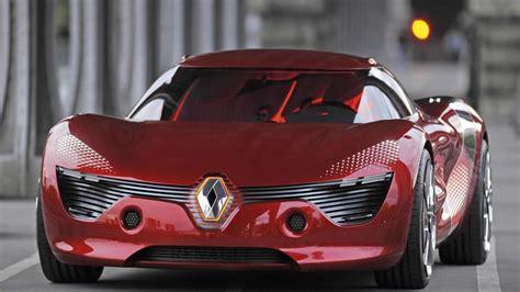 renault dezir price renault trezor electric concept teased update leaked