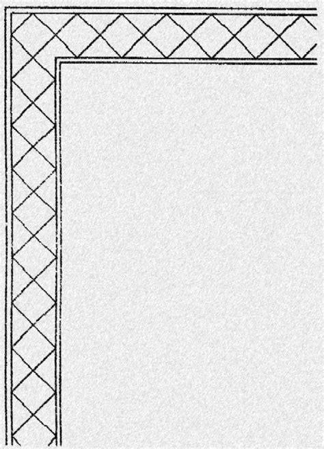 geometric pattern borders pin geometric border patterns on pinterest