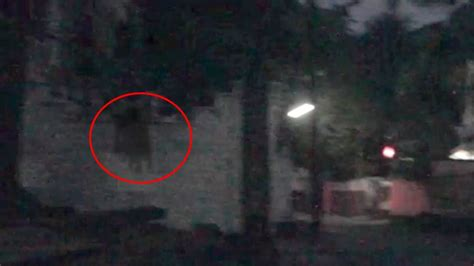 Sightings Sightings And More Sightings by Scary Ghost Sighting Accidently On Real