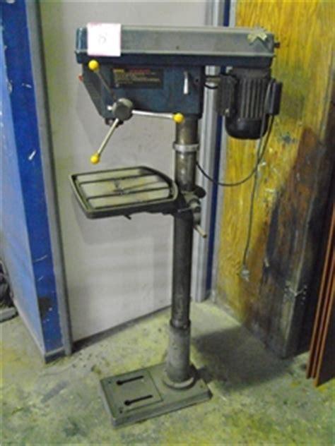 gmc drill press gmc drill press auction 0008 7001904 graysonline australia