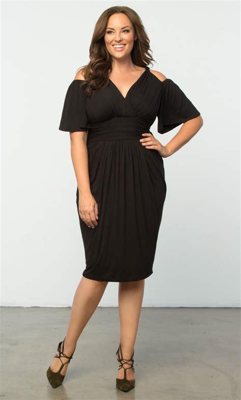 Plus Size Of The Dresses by Plus Size Twist Dress Plus Size Sheath Cocktail Dress