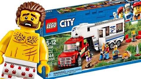 City Set 3 alright maybe i was wrong new lego city 2018 sets