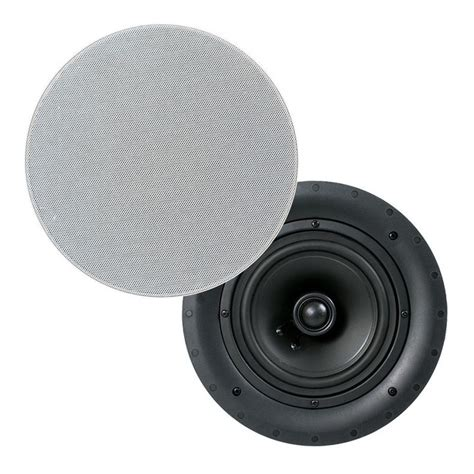 best ceiling speakers for surround sound best 20 in ceiling speakers ideas on ceiling