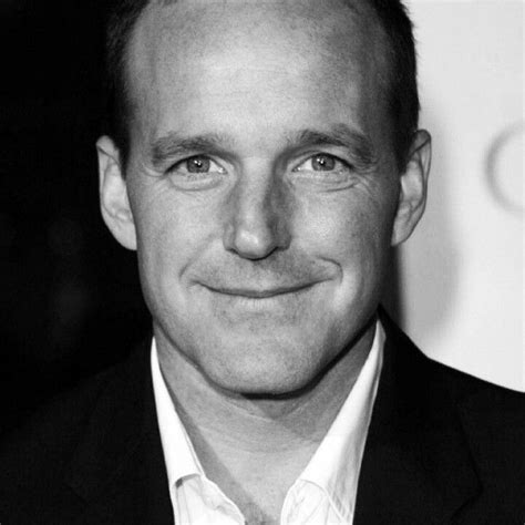 clark gregg the west wing i love his cute and kind smile clarkgregg agentcoulson