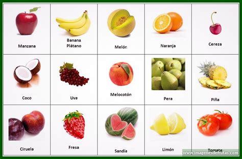 imagenes en ingles con su nombre imagenes de frutas con nombres en espa 241 ol archivos