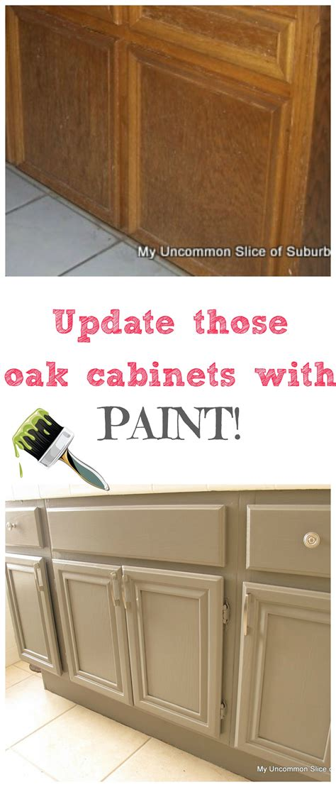 Permalink to Grey Stained Kitchen Cabinets