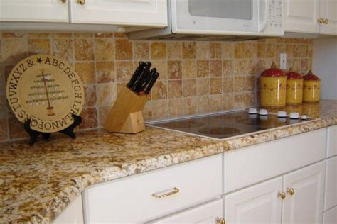 tumbled marble kitchen backsplash for the home pinterest 1000 images about golden canyon on pinterest