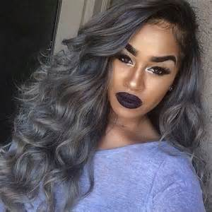 grey hair colors 25 new grey hair color combinations for black the