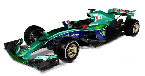 car f1 how 2017 f1 cars would look with retro liveries
