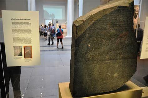 rosetta stone lifestyle architecture lab chollion reveals decipherment of the rosetta stone