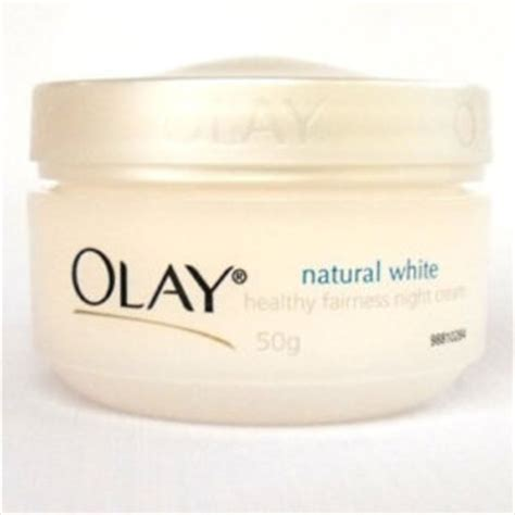 Olay White Healthy Fairness list of best fairness creams for