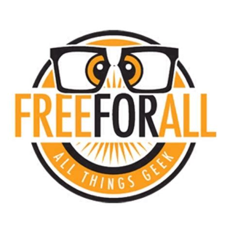 Free For All by Free For All Ffapodcast