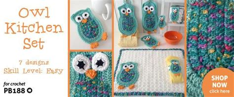 crochet owl toilet seat cover pattern embossed placemat free pattern maggie s crochet